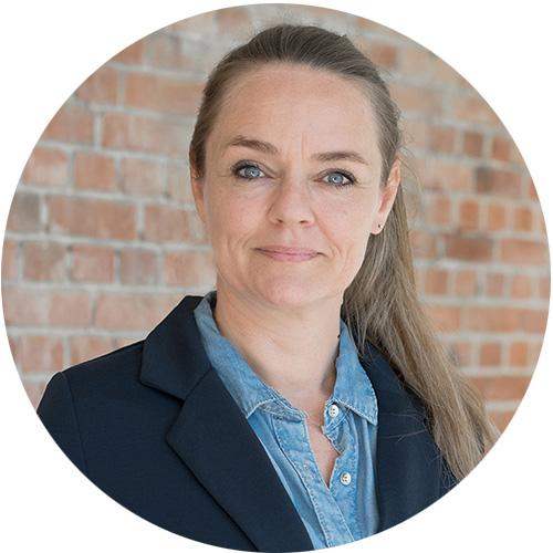 Lise Kjærgaard | procesfacilitator
