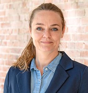 Lise Kjærgaard - procesleder